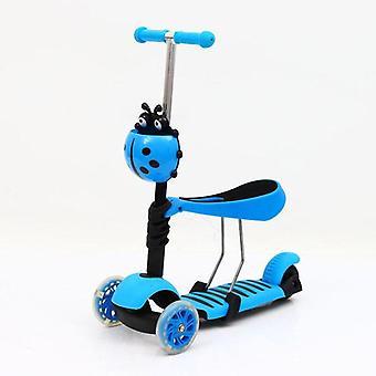Child, Kids, Baby Kick Scooter & Balance Bike