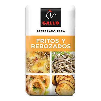 Pronto para revestir Gallo Fried (1 Kg)