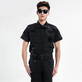 Tactical Guard Shirt Hose