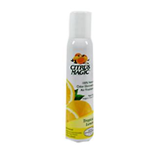 Citrus Magic Air Freshner, LEMON, 3.5 OZ