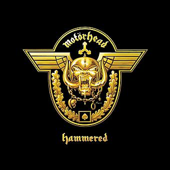 Motorhead - Hammered Vinyl
