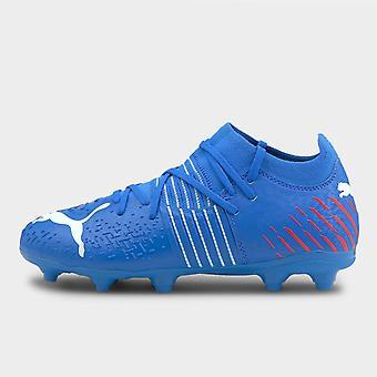 بوما المستقبل Z 3.1 جونيور FG أحذية كرة القدم