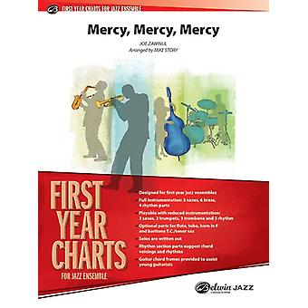 Mercy Mercy Mercy (j/e)