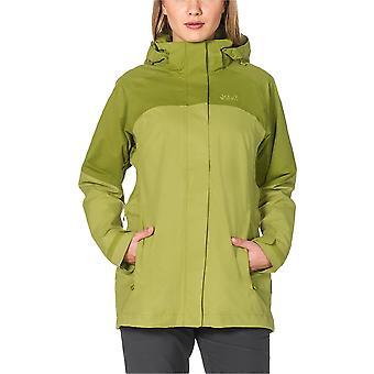Jack Wolfskin Shelter Women's Jacket