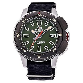 Orient - Zegarek na rękę - Męski - Automatyczny - M-Force - RA-AC0N03E10B