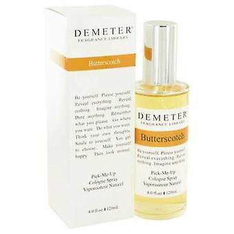 Demeter Butterscotch By Demeter Cologne Spray 4 Oz (Damen)