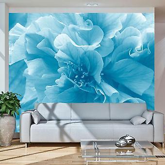 Papier peint - Blue azalea