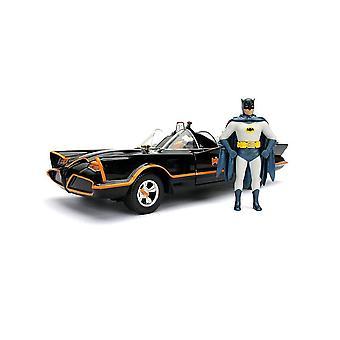 Batmobile Diecast Model Car from Batman