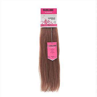 "Haarverlängerungen Extensions European Weave Diamond Girl 18"" Nº 33"