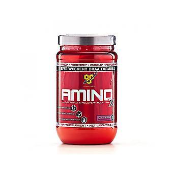 BSN Amino X BCAA Powder - Performance Endurance & Muscle Recovery - 435g