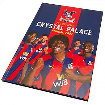 Crystal Palace Annual 2022