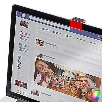 Desktop computers webcam cover 145740