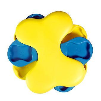 Bone Whirlwind Food Leakage Device Pet Educational Toy Dog Food Leakage Ball