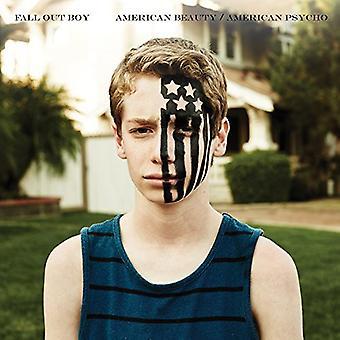 Fall Out Boy - American Beauty/Amer [CD] USA import