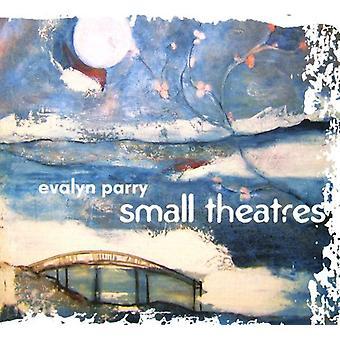 Evalyn Parry - import USA de petits théâtres [CD]