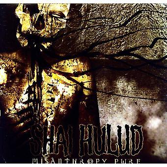 Shai Hulud - Misanthropy Pure [Vinyl] USA import