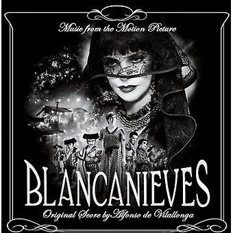 Various Artists - Blancanieves [Original Soundtrack] [CD] USA import