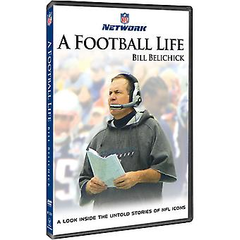 Bill Belichick [DVD] USA import