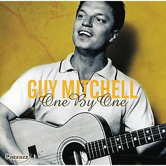 Guy Mitchell - One by One [CD] USA import