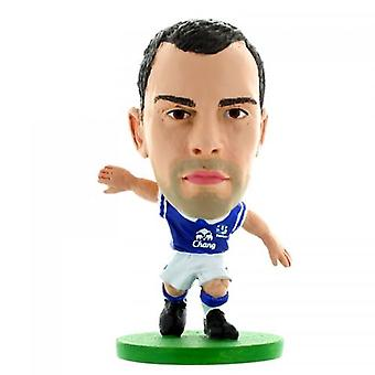 Everton SoccerStarz Gibson