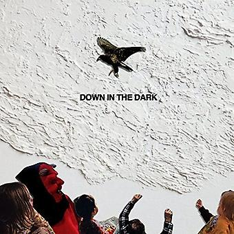 Safe to Say - Down in the Dark [CD] USA import
