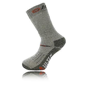 Hi-Tec Trek raskaansarjan kävely sukat (Twin Pack)