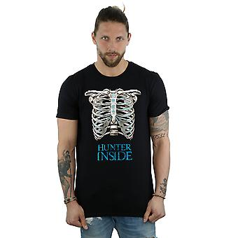 Supernatural Men's Hunter Inside T-Shirt