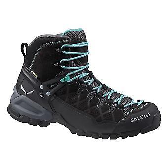 Salewa WS Alp Trainer Mid Gtx FW16 634330969 trekking het hele jaar dames schoenen