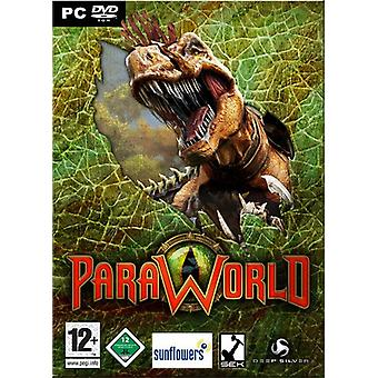 ParaWorld (PC DVD)-ny