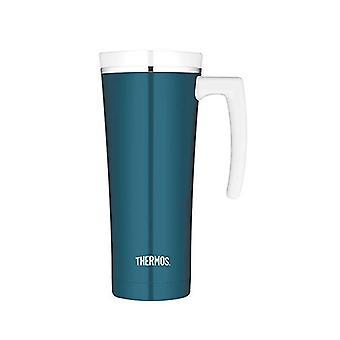 Thermos 470mL Sipp S/Steel Vacuum Insulated Travel Mug