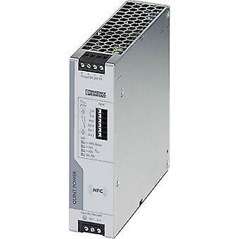 Phoenix Contato QUINT4-PS/1AC/24DC/5 Rail montado PSU (DIN) 24 V DC 5 A 1 x
