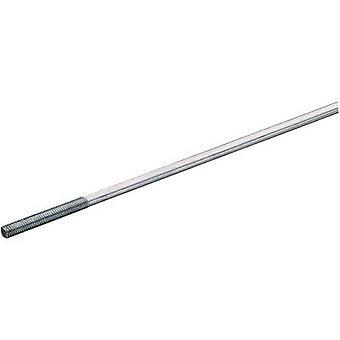 Rullestang: 200 mm Udvendig diameter: 2 mm 1 stk.
