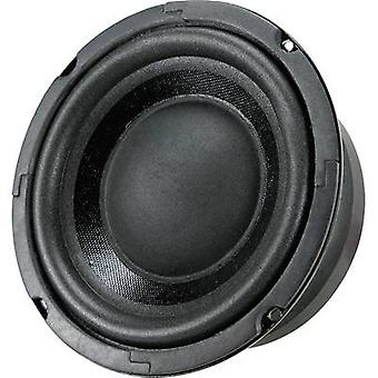 رينكفورس 6-75 6.5 بوصة 16.5 سم مضخم صوت 75 W 8 Ω