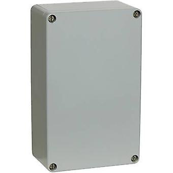 Fibox AM 1626 Mounting plate (L x W) 244 mm x 146 mm Aluminium Silver-grey 1 pc(s)