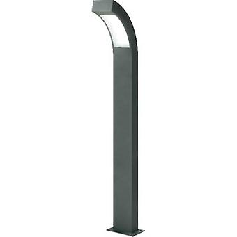 Esotec HighLine 105194 LED outdoor free standing light 4.5 W Daylight white Anthracite