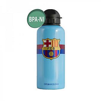 FC Barcelona Official Away Aluminium Water Bottle