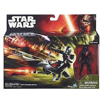 Star Wars Class I Attack Vehicle - Elite Speeder Bike