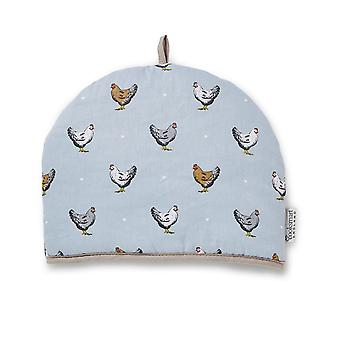 Cooksmart Farmers Kitchen Tea Cosy
