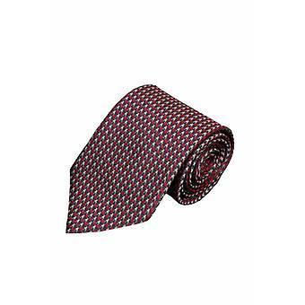 Cravatta rossa Sabato 122