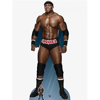 WWE Бобби Лэшли всемирной борьбы развлечения