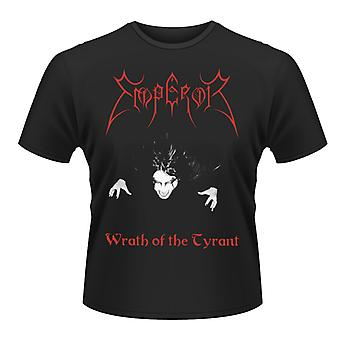 Emperor Wrath Of The Tyrants T-Shirt
