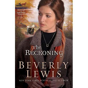 Tidsregning (ompakkete Red.) av Beverly Lewis - 9780764204654 bok