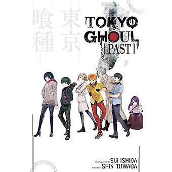 Tokyo Ghoul - fortiden af Shin Towada - Sui Ishida - 9781421591773 bog