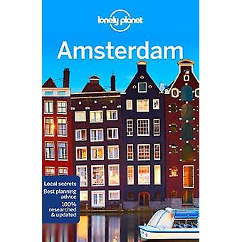 Lonely Planet Amsterdam par le Lonely Planet - livre 9781786575579