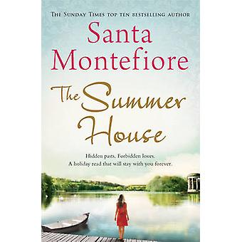 The Summer House by Santa Montefiore - 9781849831055 Book