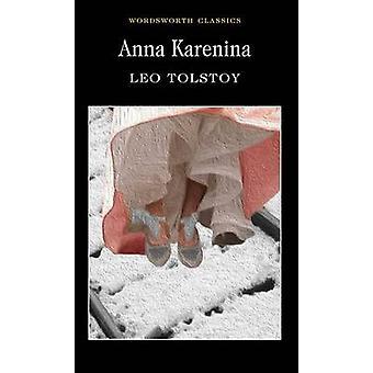 Anna Karenina (nouvelle édition) par Leo Tolstoy - Maude Aylmer - Louise Ma