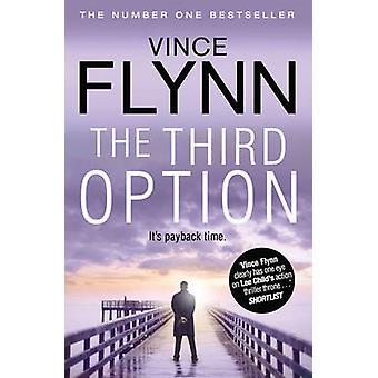 La tercera opción (reedición) de Vince Flynn - libro 9781849835619