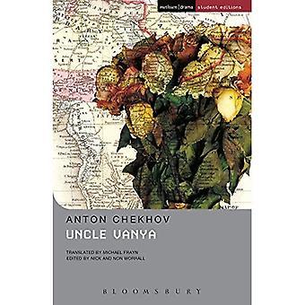 Oom Wanja (Methuen Student edities) (Student edities)
