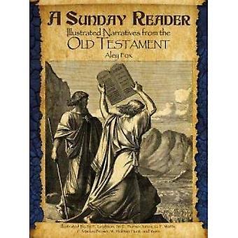 Czytnik niedziela: Ilustrowane opowieści ze Starego Testamentu