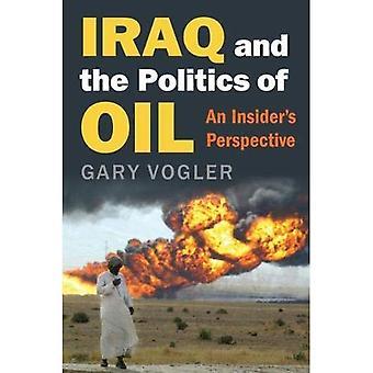 Irak och olja politik: en insiders perspektiv